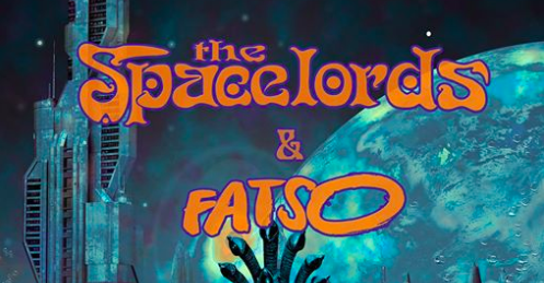 The Spacelords und FATSO live @JazzClub Kiste in Stuttgart