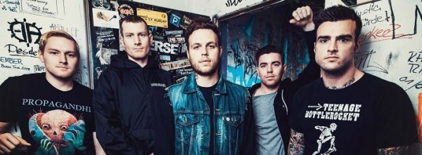 Stick To Your Guns plus Special Guests | Stuttgart