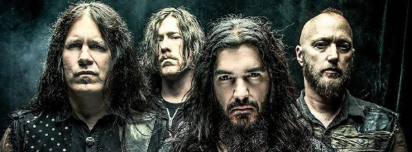 Machine Head - Catharsis Tour 2018 | Stuttgart
